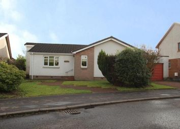Thumbnail 3 bedroom bungalow for sale in Avonhead Avenue, Cumbernauld, Glasgow, North Lanarkshire