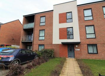 Thumbnail 1 bed flat for sale in 6 Frogmill Road, Birmingham