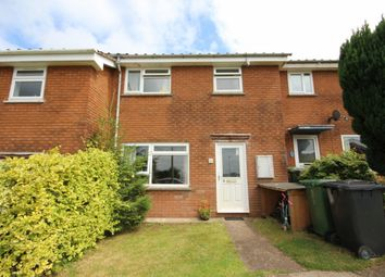 Thumbnail 3 bed terraced house for sale in Pound Close, Burrington, Umberleigh
