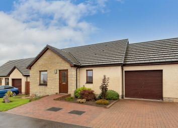 Thumbnail 2 bed semi-detached bungalow for sale in Destiny Drive, Scone, Perth