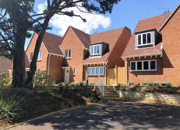 Thumbnail 3 bed semi-detached house for sale in De Clare Court, Outwood Lane, Bletchingley