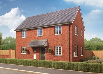 "3 bed detached house for sale in ""The Kirby"" at Loughborough Road, Rothley, Leicester LE7"