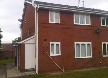 Thumbnail 1 bed terraced house to rent in 56 Acorn Court, Liverpool