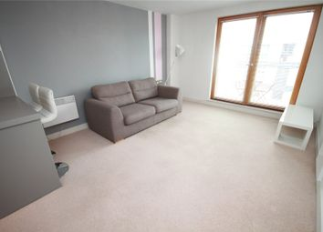 Thumbnail 1 bed flat to rent in New Century Park, Manchester
