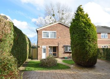 Thumbnail 4 bed detached house to rent in Peppard Road, Emmer Green, Reading