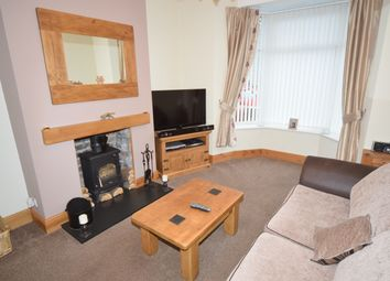Thumbnail 3 bed terraced house for sale in Prince Street, Dalton-In-Furness