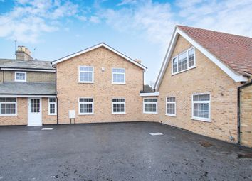 Thumbnail 6 bed end terrace house for sale in Town Close, Fulbourn, Cambridge