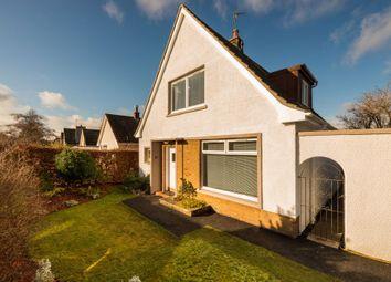 Thumbnail 4 bed detached house for sale in 6 Cramond Gardens, Edinburgh