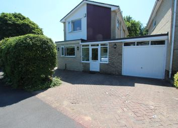 Thumbnail 3 bed detached house to rent in Dore Hall Croft, Dore, Sheffield