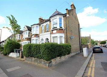 Thumbnail 1 bed flat for sale in Orford Road, London