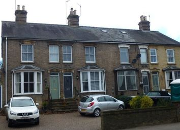 Thumbnail 4 bed property to rent in Fornham Road, Bury St. Edmunds