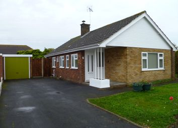 Thumbnail 2 bed detached bungalow to rent in Willow Way, Martham, Great Yarmouth
