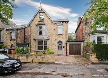 Thumbnail 5 bed detached house for sale in Albany Road, Sheffield