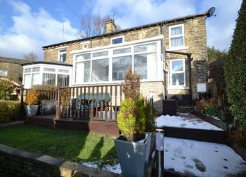 Thumbnail 2 bed cottage for sale in Burnwells, Bradford