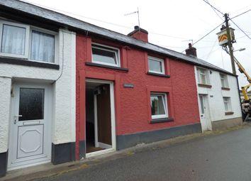 Thumbnail 2 bed property to rent in Golwg Y Mynydd, Gwynfe, Llangadog