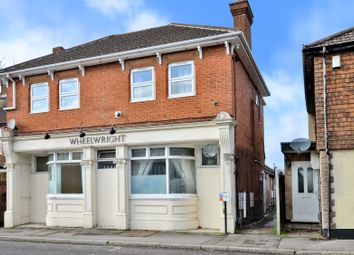 Thumbnail 2 bed flat for sale in Waterloo Road, Aldershot, Hampshire