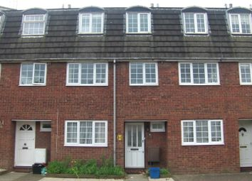 Thumbnail 4 bedroom terraced house to rent in High St, Burnham-On-Crouch