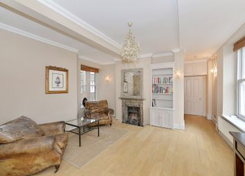 Thumbnail 4 bed flat for sale in Ashburnham Mansions, Ashburnham Road, Chelsea, London