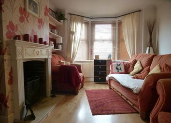 Thumbnail 3 bedroom property to rent in St. Thomas's Road, Luton