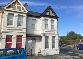 Thumbnail 3 bedroom end terrace house for sale in 25 Eton Avenue, Plymouth, Devon
