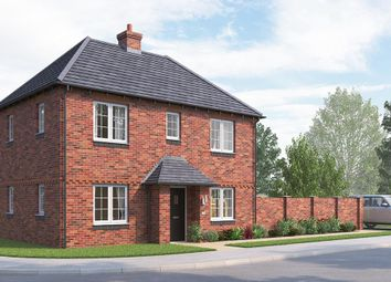 "Thumbnail 3 bed detached house for sale in ""The Dalton"" at Russell Drive, Wollaton, Nottingham"