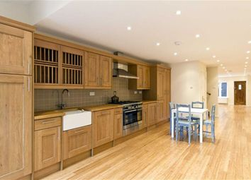 Thumbnail 3 bed flat for sale in Verity Close, London