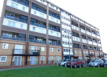 Thumbnail 3 bed flat for sale in Hereford House, Cameron Close, London