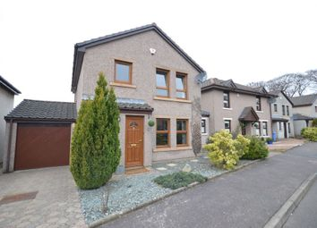 Thumbnail 3 bed detached house for sale in 5 Milton Green, Dunfermline