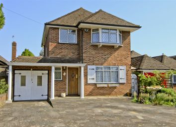 4 bed detached house for sale in Boston Grove, Ruislip HA4