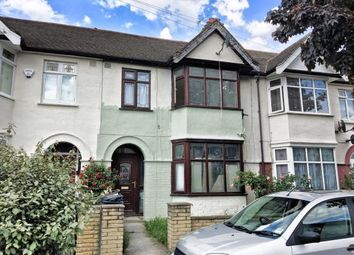 Thumbnail 4 bed terraced house for sale in Barking, Essex, United Kingdom