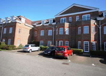 Thumbnail 2 bed property for sale in Benningfield Gardens, Castle Village, Berkhamsted