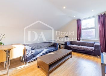 Thumbnail 3 bed flat to rent in Muswell Avenue, Muswell Hill, London