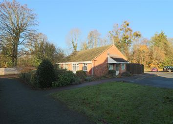 Thumbnail 3 bed semi-detached bungalow for sale in The Butts, Newent