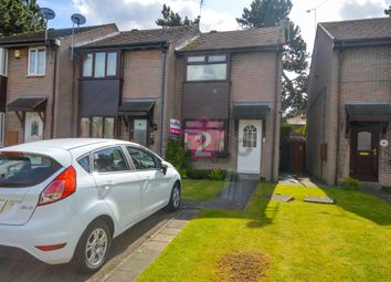 2 bed end terrace house for sale in Pritchard Close, Sheffield S12