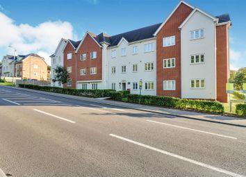 Manna Heights, London Road, Benfleet SS7. 2 bed flat