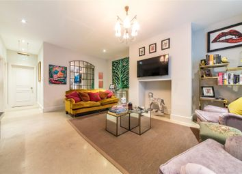 Thumbnail 2 bed property for sale in Sinclair Road, Kensington, London