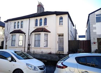 Thumbnail Studio to rent in Wordsworth Avenue, Roath, Cardiff