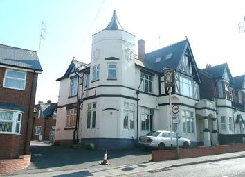 Thumbnail 1 bedroom flat to rent in Brighton Road, Newhaven