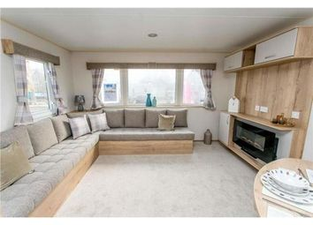 Thumbnail 3 bed mobile/park home for sale in Preston Road, Weymouth