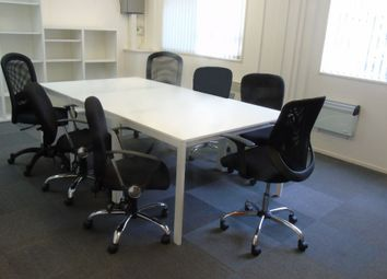 Office to let in Tiber Street, Liverpool L8
