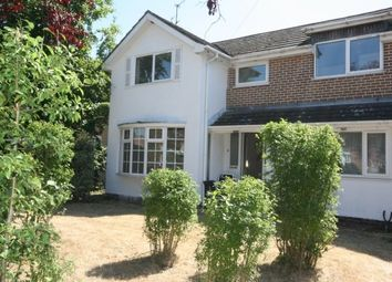 Thumbnail 4 bed property to rent in Back Lane Barmby Moor, York