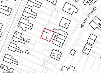 Thumbnail Land for sale in Heath Street, Biddulph, Stoke-On-Trent