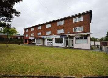 Thumbnail 3 bed flat to rent in Greengates, Ashwell Avenue, Luton
