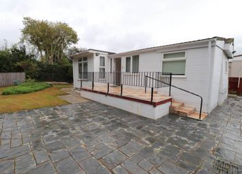 Thumbnail 2 bedroom mobile/park home for sale in Park View Way, Barnstaple
