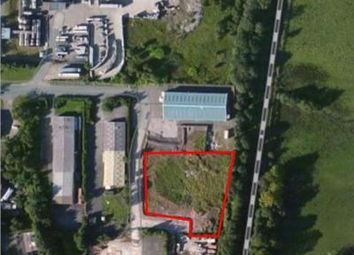 Thumbnail Land for sale in Land At, Vauxhall Industrial Estate, Wrexham, Wrexham