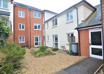 Thumbnail 1 bed flat for sale in Mowbray Court, Butts Road, Heavitree