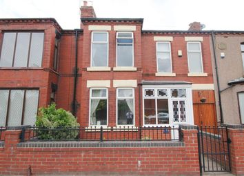Thumbnail 4 bed terraced house for sale in Crow Lane West, Newton-Le-Willows