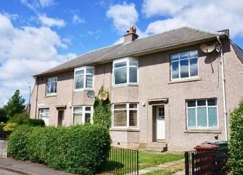 Thumbnail 2 bed flat to rent in Crewe Road West, Granton, Edinburgh