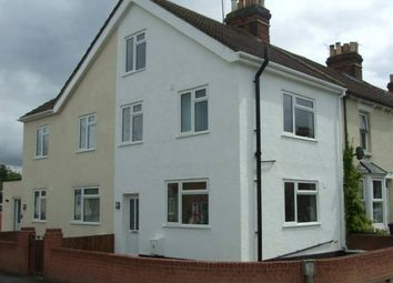 Thumbnail 2 bedroom property for sale in Recreation Avenue, Snodland