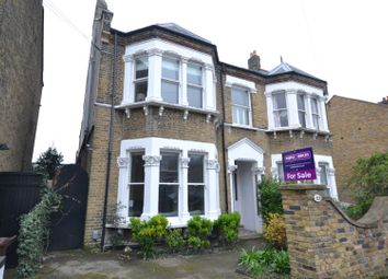 Thumbnail 4 bed semi-detached house for sale in Wilton Road, Colliers Wood